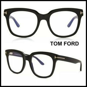 Tom Ford optic non prescription glasses
